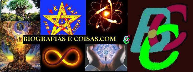 BIOGRAFIAS E COISAS .COM