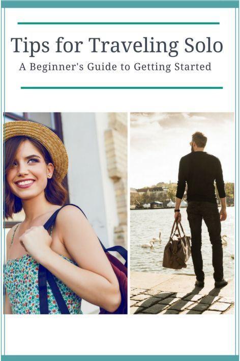55dea0300ed Tips for Traveling Alone  A Beginner s Guide to Getting Started ...