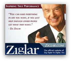 """Remember that famous quote from Zig Zigler? """"If you help enough people get what they want, you'll get what you want"""". Sometimes it is so hard to take our eye off of what we want, and turn our attention to helping other people get what they want. I'm sure there are some greedy people out…Continue Reading →"""