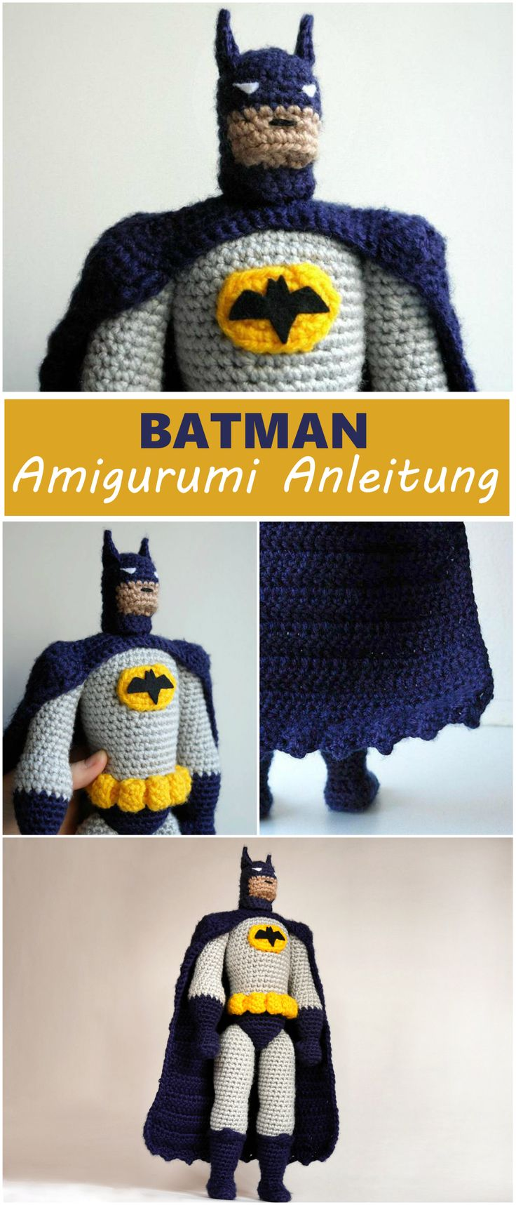 359 best Crochet Amigurumi Special Characters images on Pinterest
