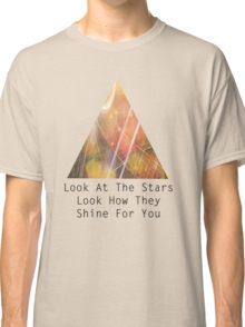 Stars! Classic T-Shirt