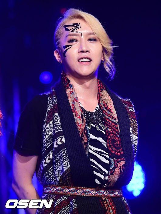 "【PHOTO】大国男児、新曲「Rilla Go!」ショーケース開催""ジャングルのコンセプトでカムバック"" - K-POP - 韓流・韓国芸能ニュースはKstyle"