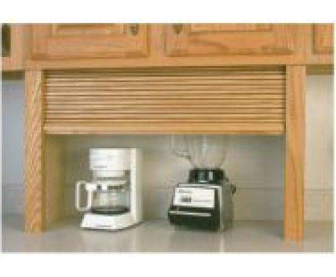 Liance Garage Roll Top Door Renovate Kitchens In 2018 Pinterest Kitchen And