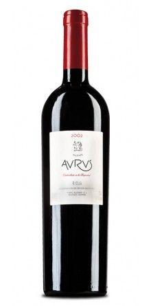 Aurus Tinto con crianza 2002 | Comprar vino | vinoseleccion.com