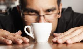 Denne kaffetrakteren bruker verdensmestrene
