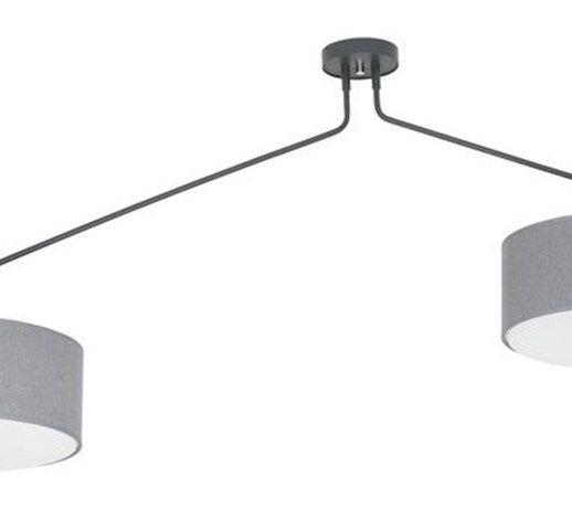Lampa Hawk Grey by Nowodvorski - Lampy wiszące - zdjęcia, pomysły, inspiracje - Homebook