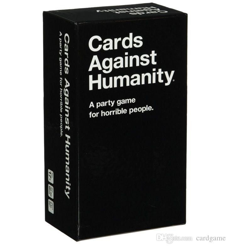 Cards Against Humanity Basic Edition