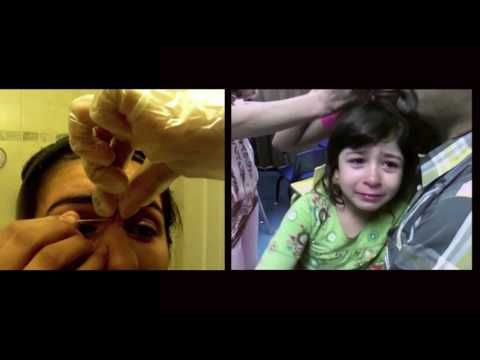 Girl lied about getting raped for a GREEN CARD! - YouTube