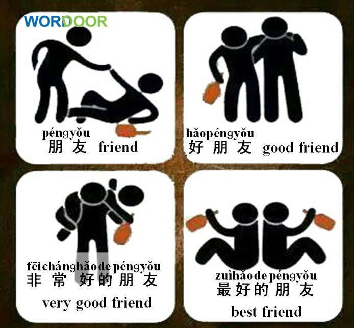 How To Speak Chinese Funny - funny-jokes.com