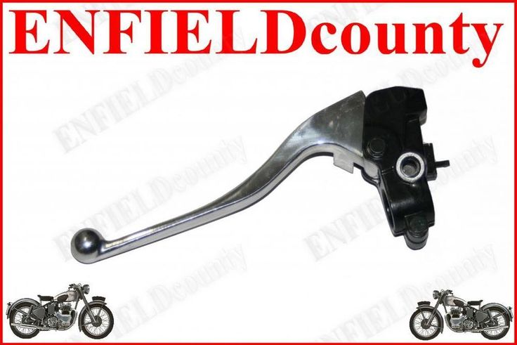 ROYAL ENFIELD CLASSIC EFI UCE CLUTCH SIDE LEFT HAND LEVER HOLDER ASSEMBLY 581013