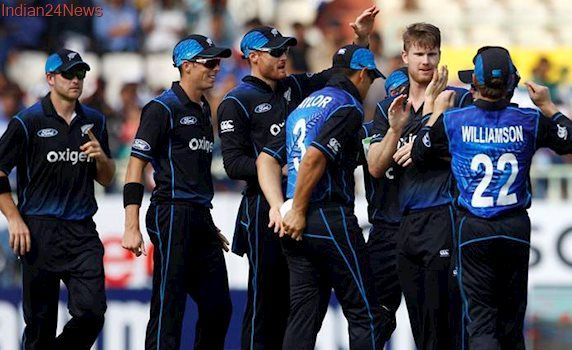 Champions Trophy 2017: Mitchell McClenaghan, Adam Milne and Corey Anderson return to New Zealand squad