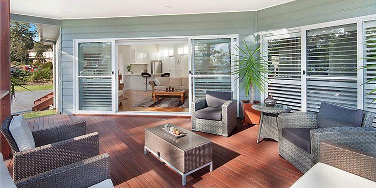 Horizon Sliding Doors  www.wideline.com.au