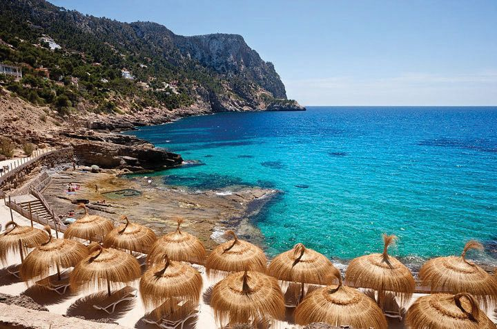 Mallorca's Summer Top 20 Things to do