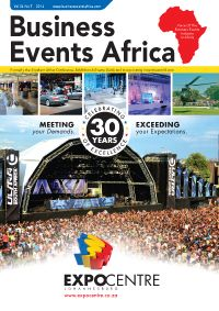 Business Events Africa