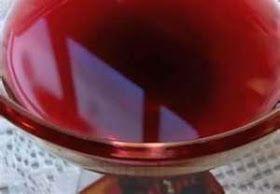Bonefish Grill Copycat Recipes: Pomegranate Martini
