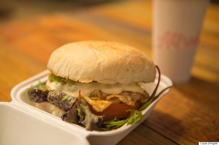 The Gold Coasts Best Food Including Miami Marketta, NightQuarter, QT Bazaar And The Village Markets