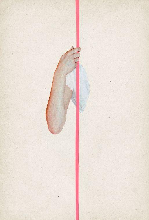 untitled 3 by emma dajska, 2012