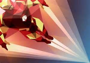 Resultados de la búsqueda de imágenes: cara de iron man geometrico - Yahoo Search