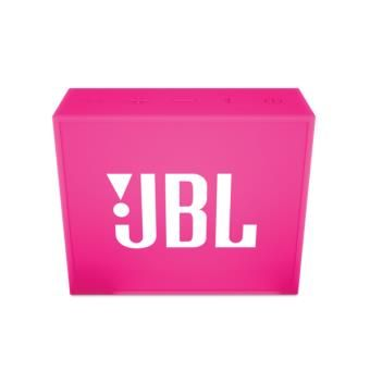 Mini Enceinte Bluetooth JBL Go Rose
