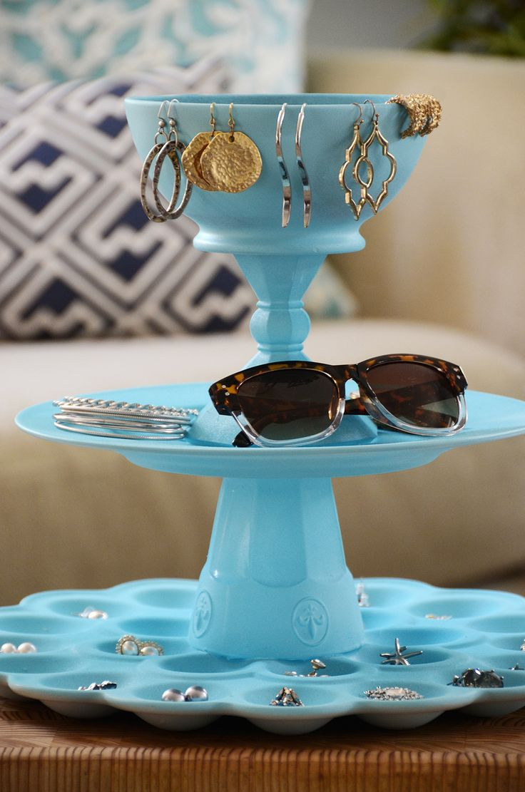 Best 25 DIY jewelry plate ideas on Pinterest DIY jewellery dish