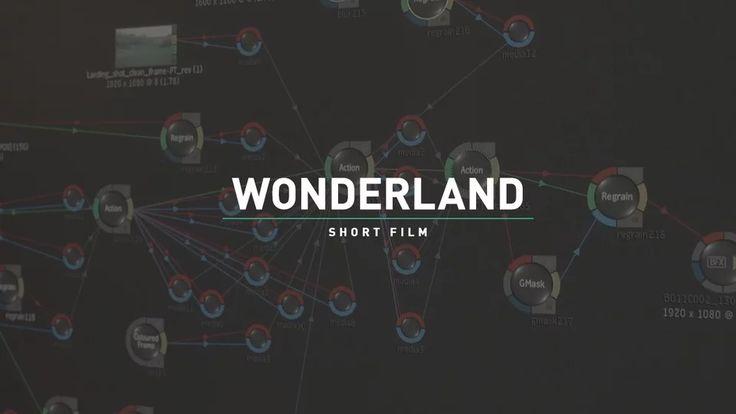 Wonderland | A Short Form Doc on Creative Commerce on Vimeo