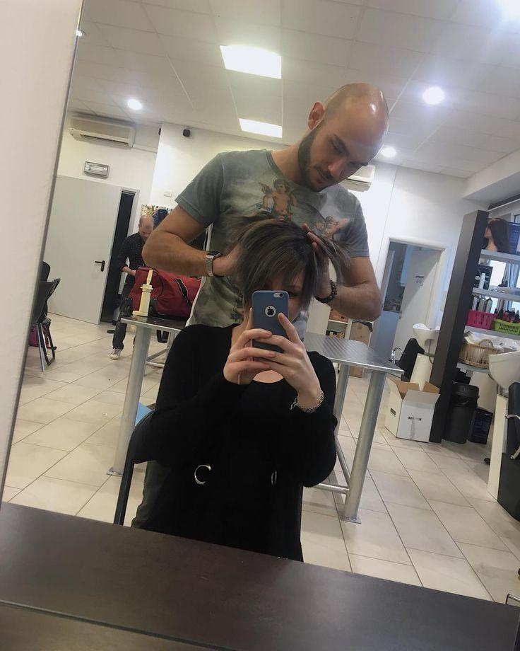 #Demeral #HairColor2018-2019 #aggiornamenti…##haircolor ##hairstyle ##hairstyles #frisuren #frisurendamen #haircolor2018 #hairstylesforwedding #Deme…
