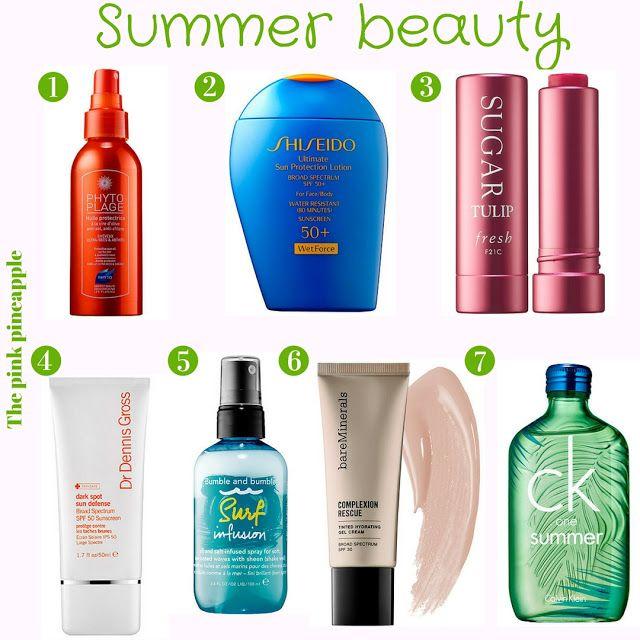 Shop: https://thepinkpineappleblog.blogspot.com/2017/06/spring-summer-2-preparados-para-el.html