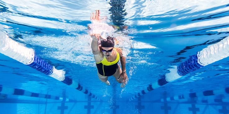 1) ONE-ONE-ONE-UP (adapted for 50m pool). Warm-up: 10min easy, every 4th lap non-free. Pre-set: 200,100, 3x150, 3x100, 3x50, 6x50. Build to 95% effort by end of set. Main-set: First two 100s at e.g. 1:50, 1:45 then remaining at 1:40. Start at 3x100 adding one rep of 100 till you get to 8x100 (on 1:50, 1:45, 1:40, 1:40, 1:40, ..., ...) Aim for 5-7 secs rest for 1:40s. 3300m main set, 4800m total.