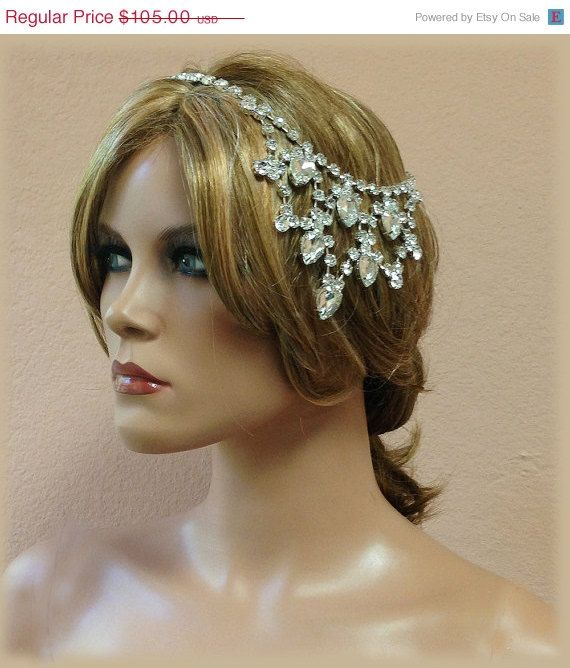 gatsby style hair accessories 25 best ideas about 1920s hair accessories on 4071