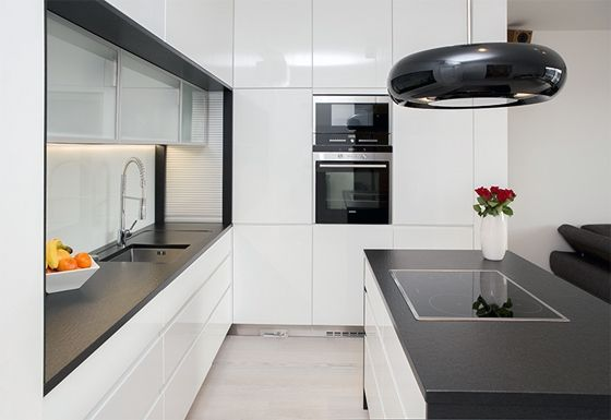 luxusní kuchyně - Hledat Googlem