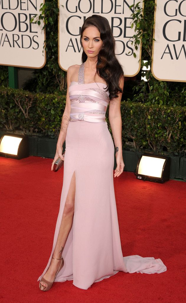 Megan Fox - 68th Annual Golden Globe Awards