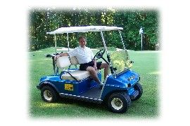 """Critical Information About Maintaining Your Golf Cart Batteries !"""