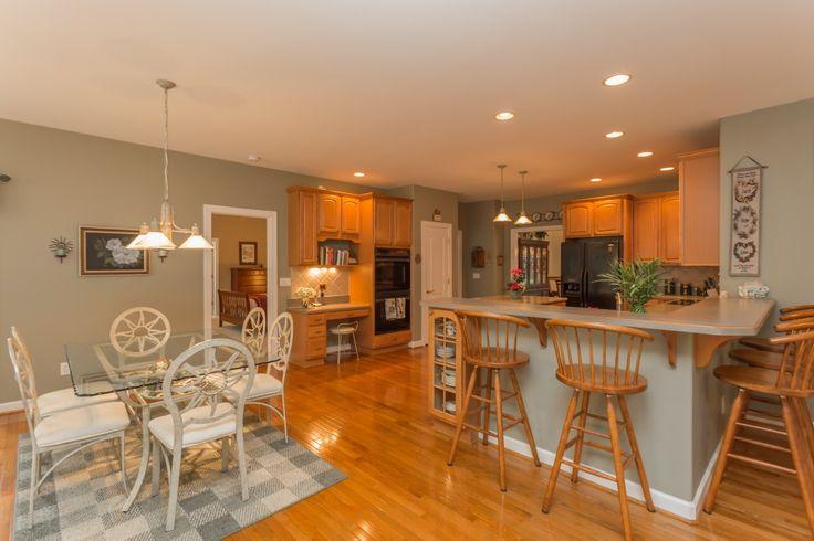 Magnoli Home Living Rooms
