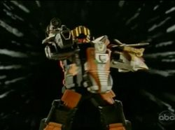 I searched for Power Rangers RPM falcon Valvemax Megazord falcon images on Bing and found this from http://powerrangers.wikia.com/wiki/Engine_Gattai_GunBir-O