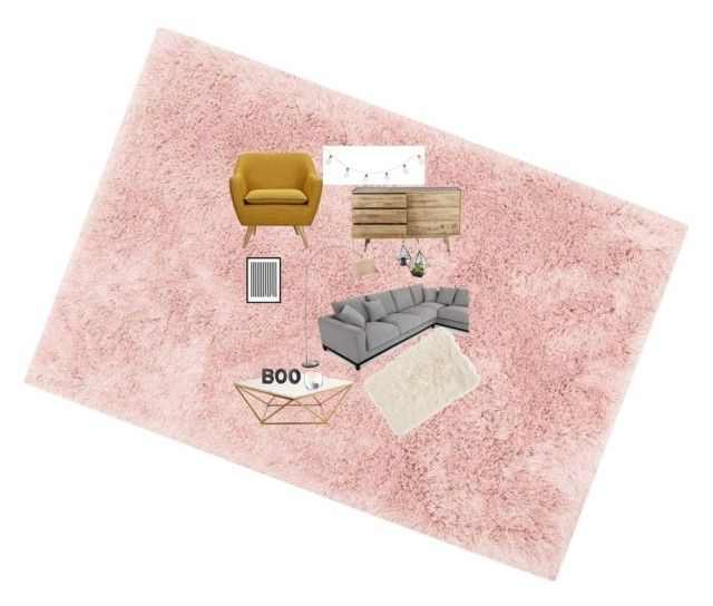 """""""🌸💐"""" by vanna0803 on Polyvore featuring interior, interiors, interior design, home, home decor, interior decorating, Loloi Rugs, Nordstrom, Eleanor Stuart and Crate and Barrel"""