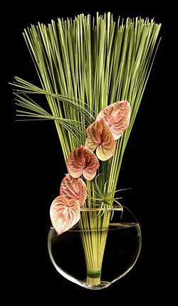 Floral-Tablescape-Centerpiece www.tablescapesbydesign.com https://www.facebook.com/pages/Tablescapes-By-Design/129811416695