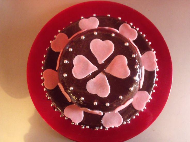 le bon gâteau choco !