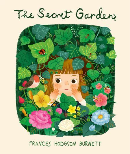 Francesco Zito - The Secret Garden1