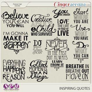 Inspiráló idézetek, angolul {SCW} - Szabi's Creative World - Éld kreatívan az életedSzabi's Creative World – Éld kreatívan az életed