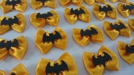 Laços Batman - Frete Grátis