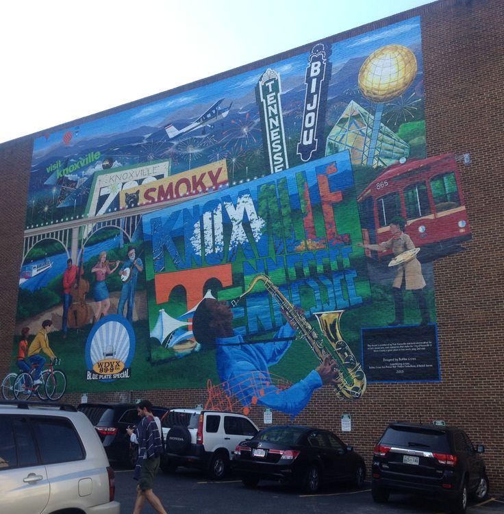 Knoxville, tN Knoxville, Adventure, Landmarks