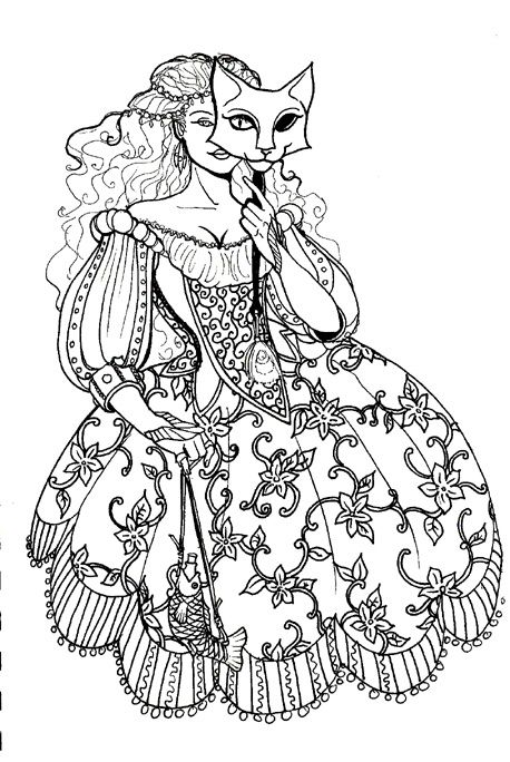 colorama coloring pages - photo#41