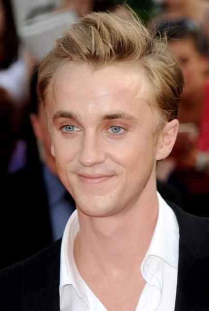 Awesome tom felton height