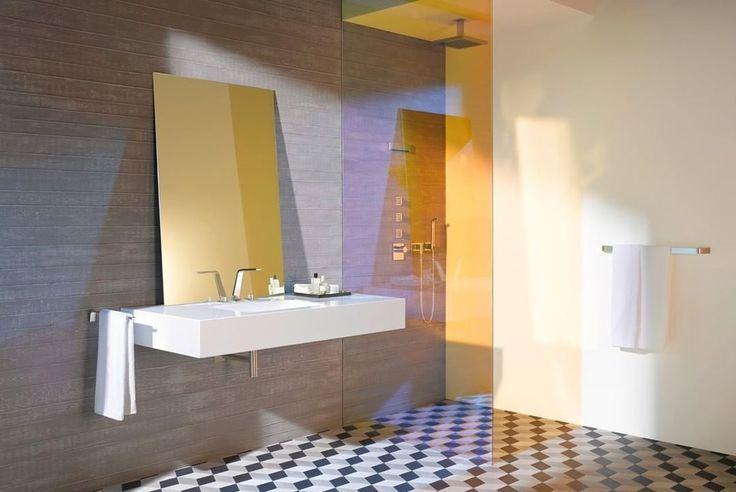 Bring Farbe ins Bad ☂️   #badezimmer …
