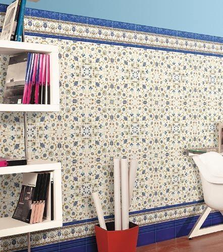 плитка для ванной восточный стиль - Поиск в Google