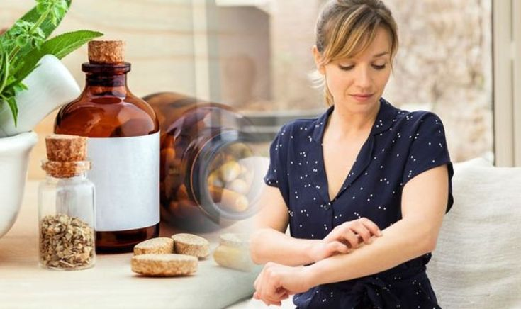 Best supplements for eczema three natural treatments