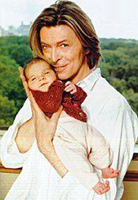 David Bowie Wonderworld: Alexandria Zahra Jones Photographs