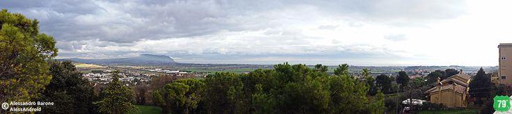 Panorama #Loreto #Marche #Italia #Italy #Viaggiare #Viaggio #EIlViaggioContinua #AlwaysOnTheRoad