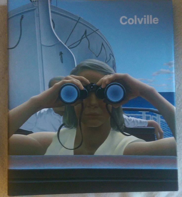 Family Lines blog. Going back in time with Alex Colville: http://ourfamilylines.ca/time-travel/