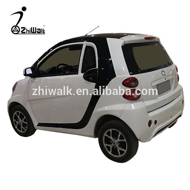 Source 2 Doors 2 Seat Small Smart Electric Car Electric Sedan On M Alibaba Com Electric Cars Electric Car Car